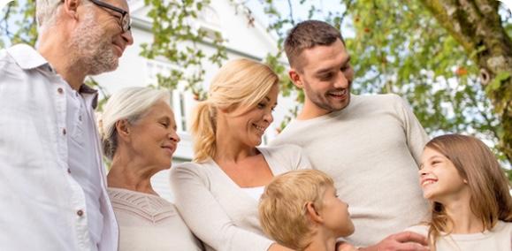 Familientherapie in Seelscheid, Bergisches Land